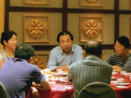 国家建设部上海墙体节能会议