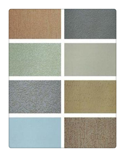 BT-质感彩色装饰砂浆(色卡)