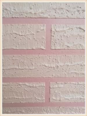 中国创新性彩色装饰砂浆(凹凸型)