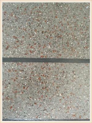 中国创新型彩色装饰砂浆(彩石型)